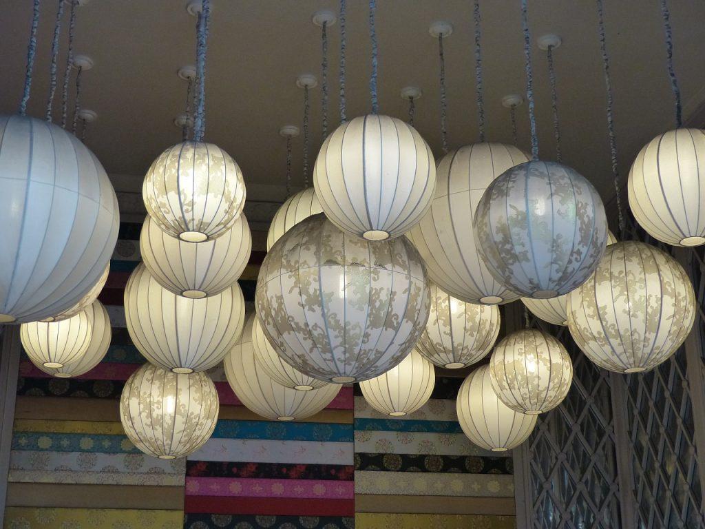 Qué lámpara elegir
