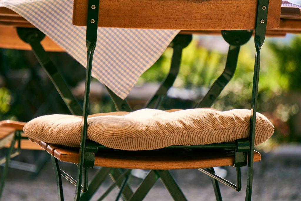 comprar muebles de jardin