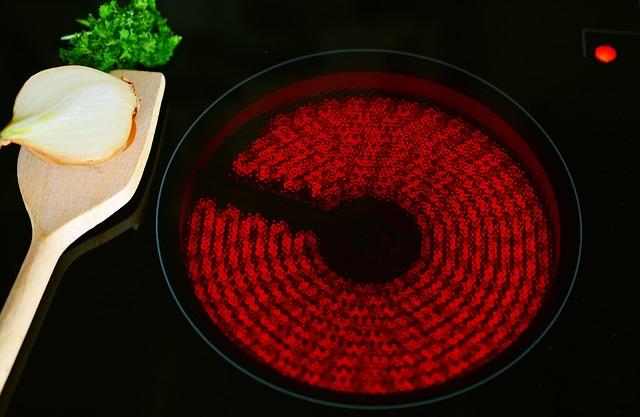 Como elegir una place de cocina vitroceramica